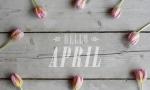 Οι μηνιαίες προβλέψεις του Απριλίου με βάση το δεκαήμερο της γέννησης σας, από την Μαρία Ραπτοδήμου.