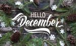 Οι μηνιαίες προβλέψεις του Δεκεμβρίου με βάση το δεκαήμερο της γέννησης σας, από την Μαρία Ραπτοδήμου.
