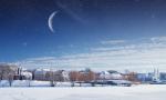 Νέα Σελήνη στον Τοξότη στις 7 Δεκεμβρίου 2018 (Video), από την Λίνα Χαμπιλίδου.