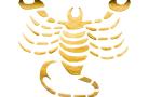 Ωροσκόπος Σκορπιός